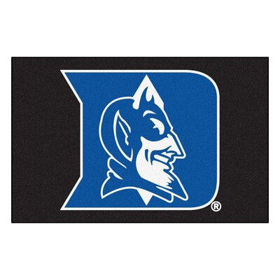 NCAA Duke University Starter Mat