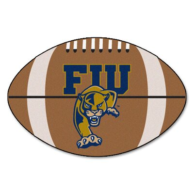 NCAA Florida International University Football Mat