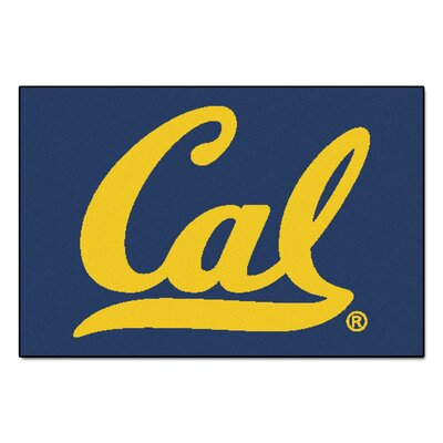 NCAA University of California - Berkeley Starter Mat