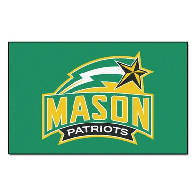 NCAA George Mason University Ulti-Mat