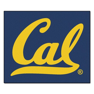 NCAA University of California - Berkeley Indoor/Outdoor Area Rug