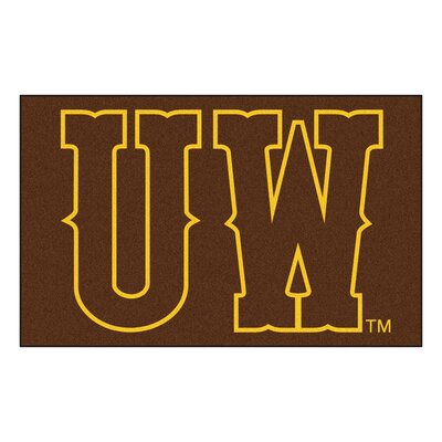 NCAA University of Wyoming Ulti-Mat
