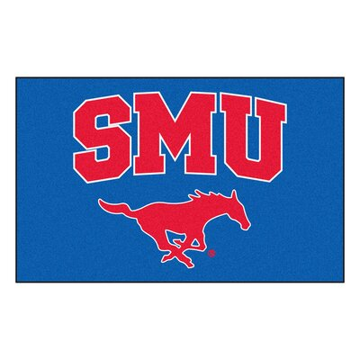 NCAA Southern Methodist University Ulti-Mat