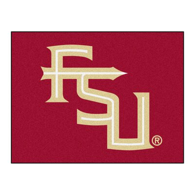 NCAA Florida State University All Star Mat