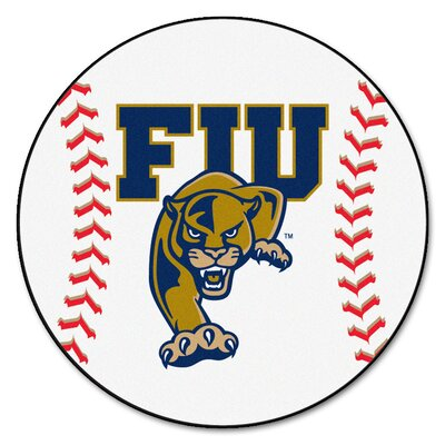 NCAA Area Rug NCAA Team: Florida International University