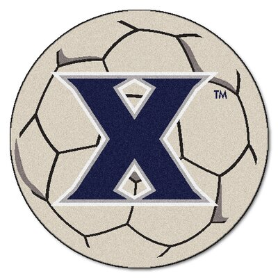 NCAA Xavier University Soccer Ball