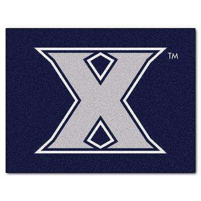 NCAA Xavier University All Star Mat