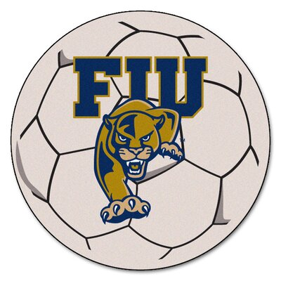 NCAA Florida International University Soccer Ball