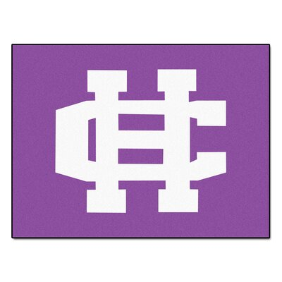 NCAA NCAAlege of the Holy Cross All Star Mat