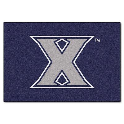 NCAA Xavier University Starter Mat