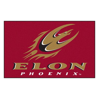NCAA Elon University Ulti-Mat
