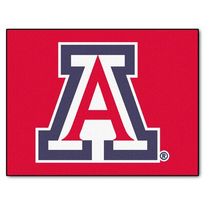 NCAA University of Arizona All Star Mat