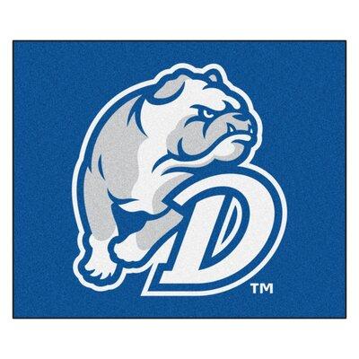 NCAA Drake University Tailgater Mat