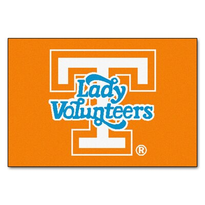 NCAA University of Tennessee Starter Mat