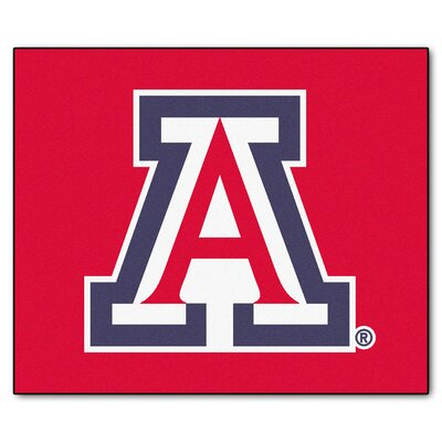 NCAA University of Arizona Tailgater Mat