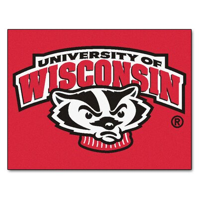 NCAA University of Wisconsin All Star Mat