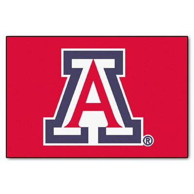 NCAA University of Arizona Starter Mat