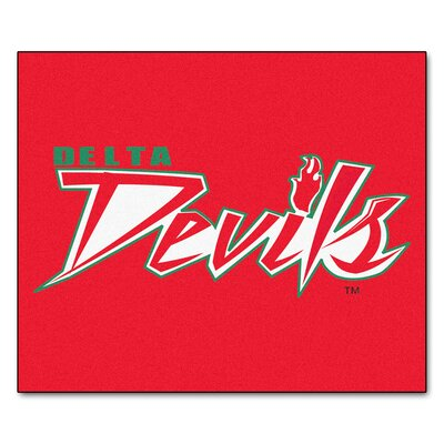 NCAA Mississippi Valley State University Tailgater Mat
