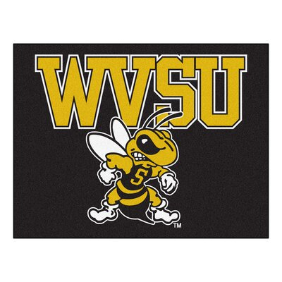 NCAA West Virginia State University All Star Mat