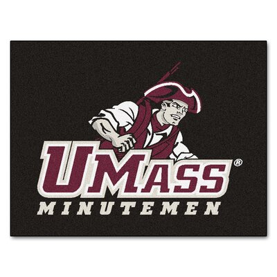 NCAA University of Massachusetts All Star Mat