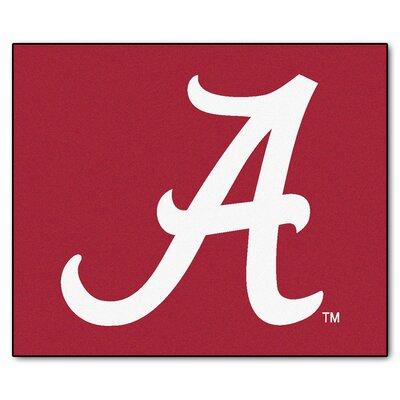 NCAA University of Alabama Indoor/Outdoor Area Rug