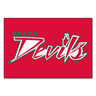 NCAA Mississippi Valley State University Starter Mat