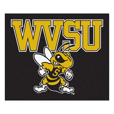 NCAA West Virginia State University Tailgater Mat