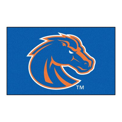 Collegiate NCAA Boise State University Doormat