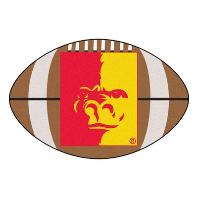 Collegiate Pittsburg State Football Doormat