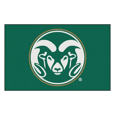 NCAA NCAAorado State University Ulti-Mat