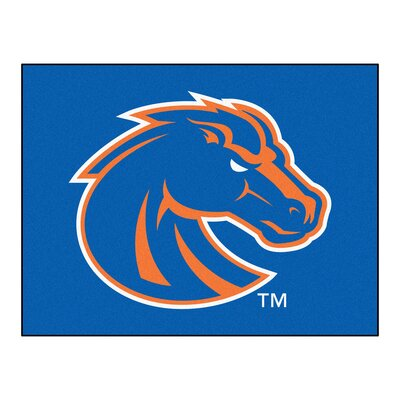 NCAA Boise State University All Star Mat