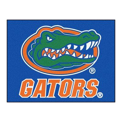 NCAA University of Florida All Star Mat