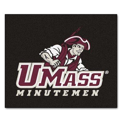 NCAA University of Massachusetts Tailgater Mat