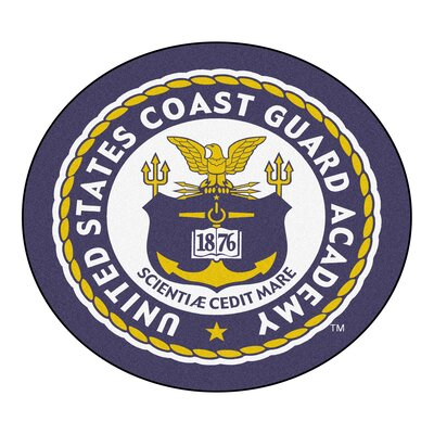 NCAA U.S. Coast Guard Academy Round
