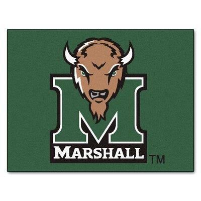 NCAA Marshall University All Star Mat