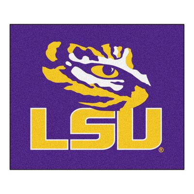 NCAA Louisiana State University Tailgater Mat