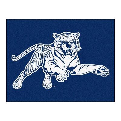 NCAA Jackson State University All Star Mat