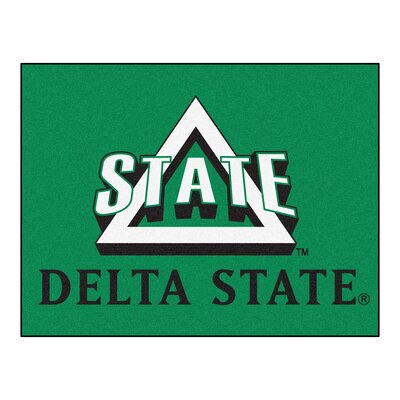 NCAA Delta State University All Star Mat
