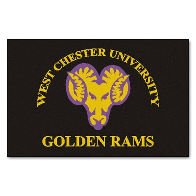 NCAA West Chester University Starter Mat