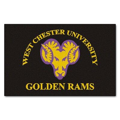 NCAA West Chester University Starter Mat 10718