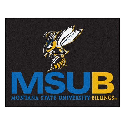 NCAA Montana State University Billings All Star Mat