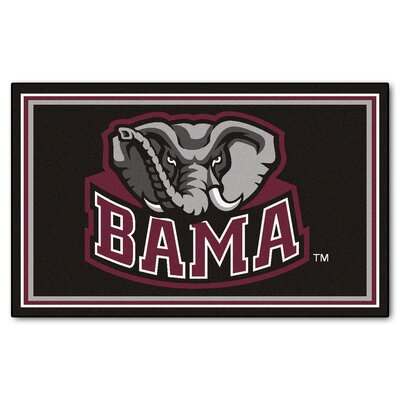 NCAA University of Alabama Rug