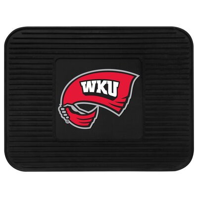 NCAA Western Kentucky University Utility Mat