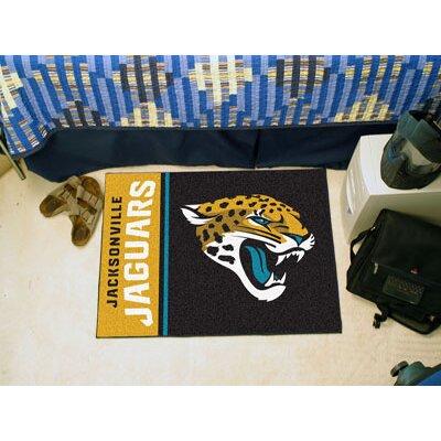 NFL - Jacksonville Jaguars Starter Mat