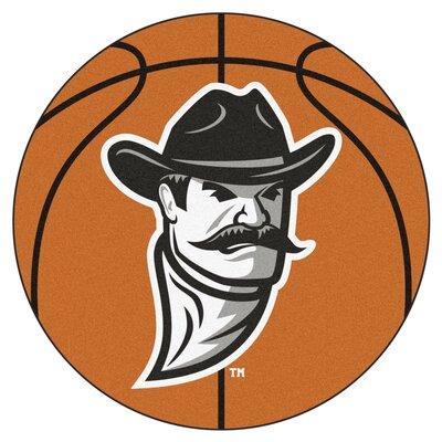 NCAA New Mexico State University Basketball Mat