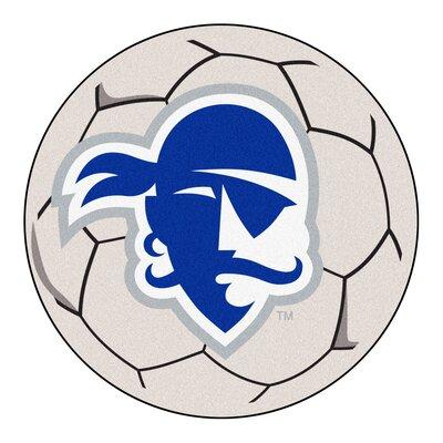 NCAA Seton Hall University Soccer Ball