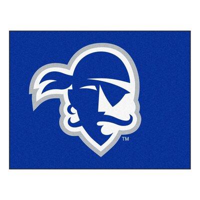 NCAA Seton Hall University All Star Mat