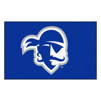 Collegiate NCAA Seton Hall University Doormat