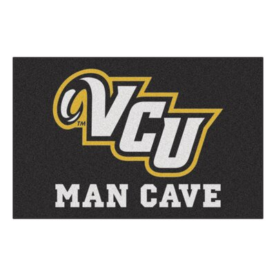 NCAA Virginia Commonwealth University Man Cave Starter
