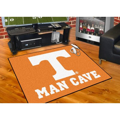 NCAA Man Cave All-Star NCAA Team: University of Tennessee